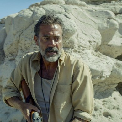 Movie Review: 'DESIERTO'oh no!