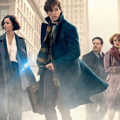 'FANTASTIC BEASTS' fan event treats prologue and news of more installments