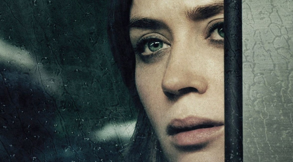 5 Reasons to get excited about 'THE GIRL ON THE TRAIN'