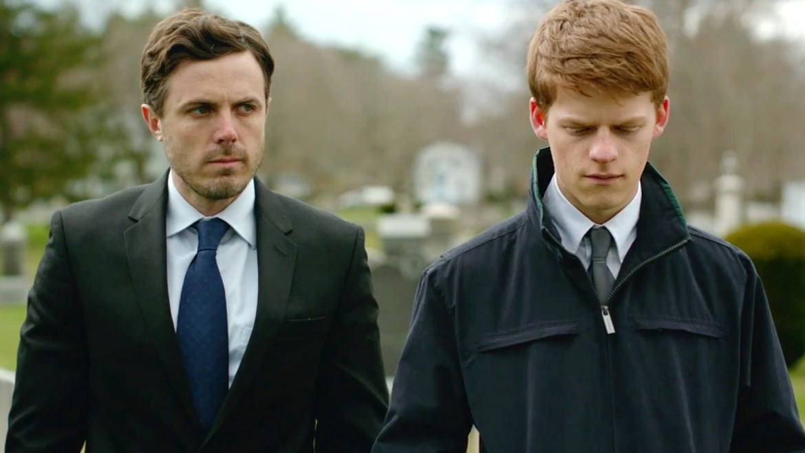 Movie Review: 'MANCHESTER BY THE SEA' – hooked on a feeling