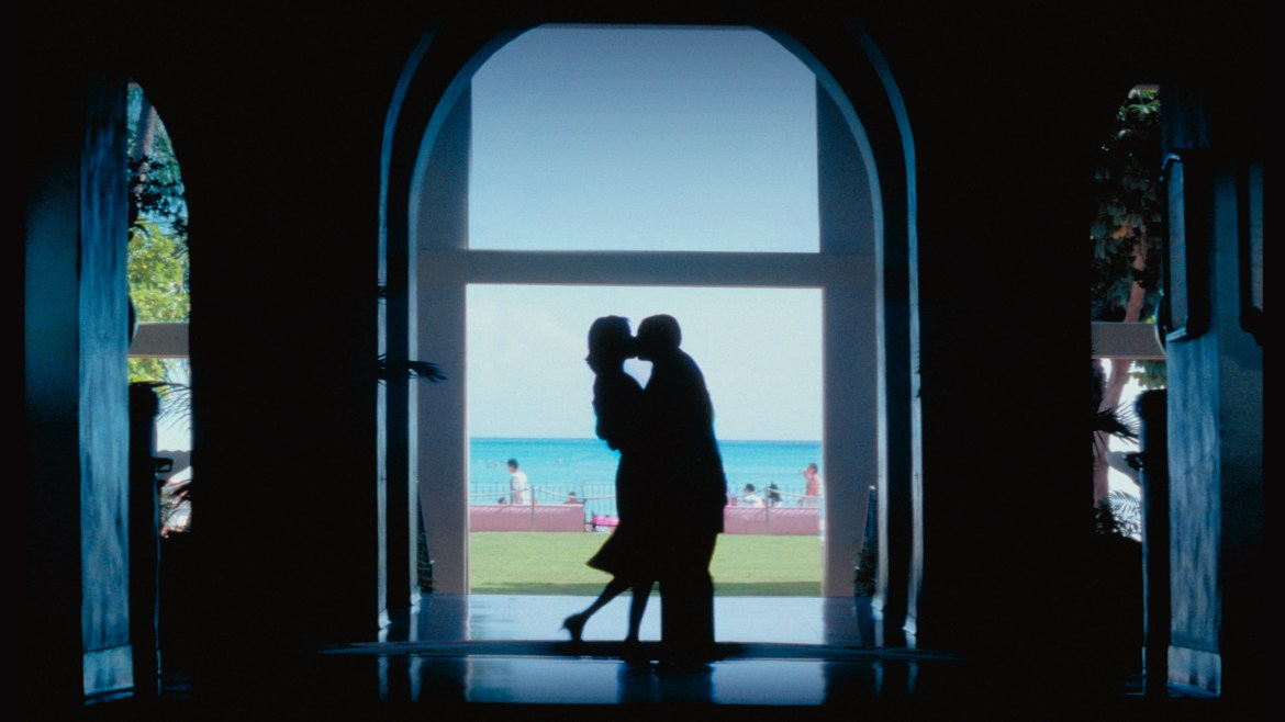 Blu-ray Reviews: 'PUNCH-DRUNK LOVE', 'FINDING DORY', 'CITIZEN KANE' and Twilight Time's October releases