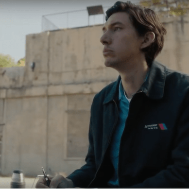 HCAF Review: 'PATERSON' – a hilarious look at a working class artist