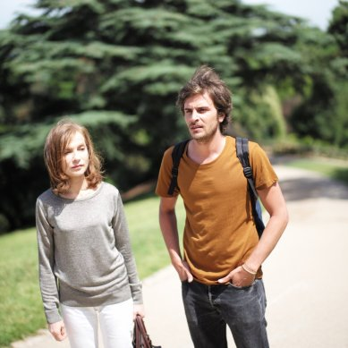 Movie Review: 'THINGS TO COME (L'AVENIR)' – Things Have Changed