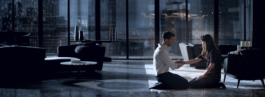 More sex! More adventure! More intrigue! Are you ready to go 'FIFTY SHADES DARKER'?