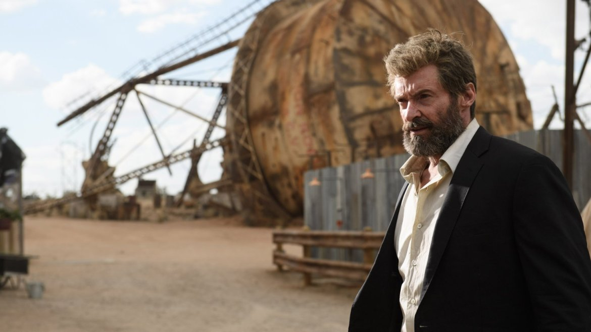 Movie Review: 'LOGAN' – potent action-drama that concludes Jackman's career-defining role