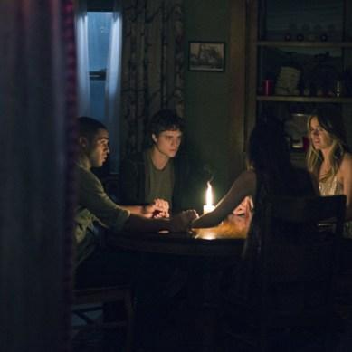 Movie Review: 'THE BYE BYE MAN' – BOOOOOO!