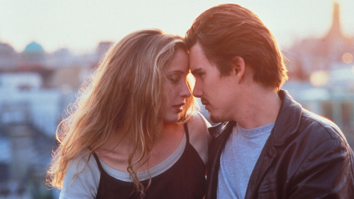 Love me tender – Richard Linklater's three-part romance (The BEFORE Trilogy) heads to the Criterion Collection