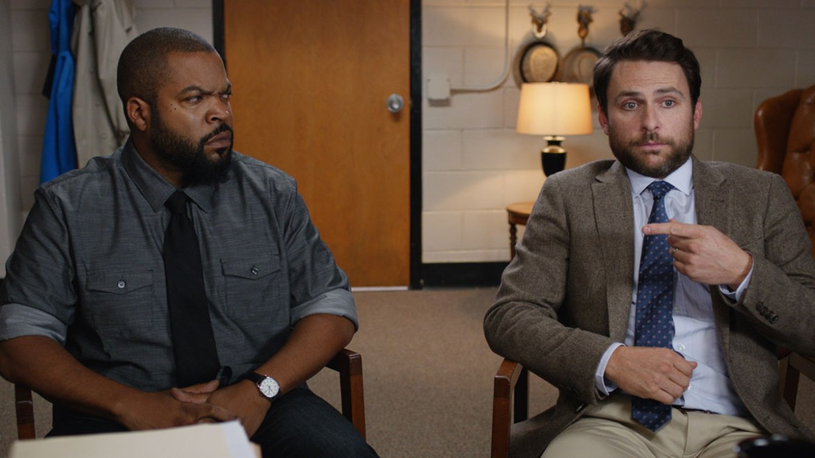 Movie Review: 'FIST FIGHT' earns a fist bump