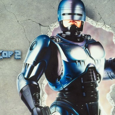 Fresh on Blu-ray: 'ROBOCOP' sequel is retooled for collectors