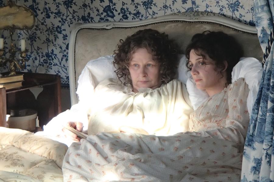 COLCOA Review: 'A WOMAN'S LIFE (UNE VIE)' is Austen/ Brontë genre sludge