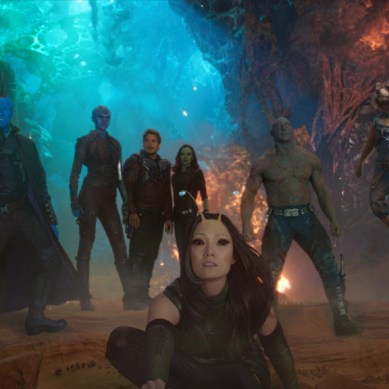 Movie Review: 'GUARDIANS OF THE GALAXY VOL. 2' is a mixtape of strong ideas