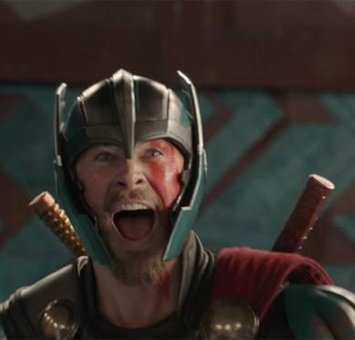 "'THOR: RAGNAROK' teaser speaks to the ""James Gunn-ing"" of Marvel & that's a very good thing"