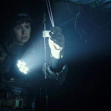 Movie Review: 'ALIEN: COVENANT' – Problemetheus