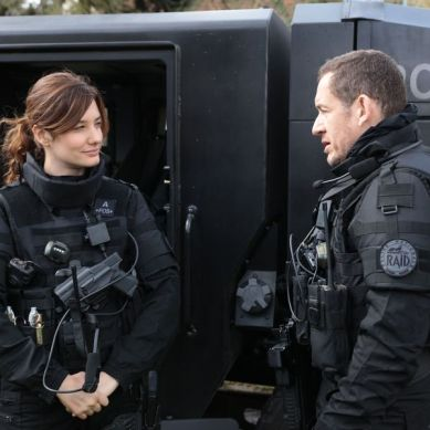 COLCOA Review: 'R.A.I.D. SPECIAL UNIT (RAID DINGUE)' spotlights Alice Pol's comedic strengths, not much else