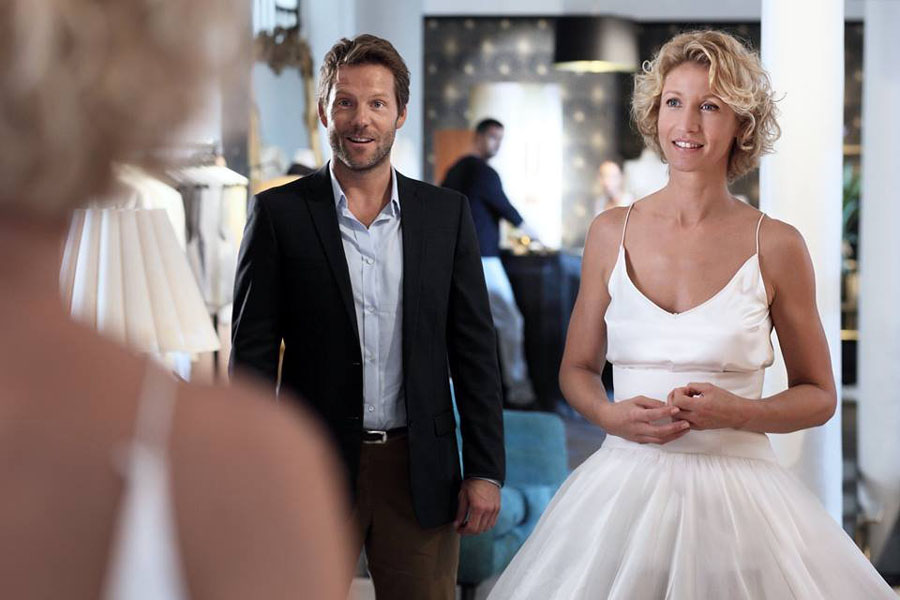 COLCOA Review: 'YOU CHOOSE (L'EMBARRAS DU CHOIX)' is the best romcom Renée Zellweger never starred in