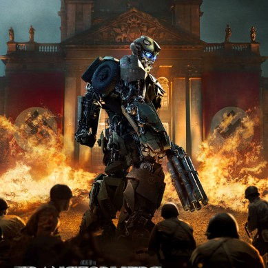 Could we pass these 'TRANSFORMERS: THE LAST KNIGHT' doctored photos as real history to Trump?