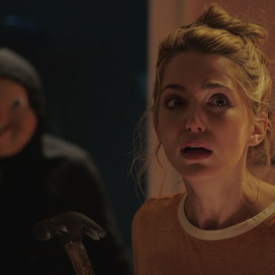 Movie Review: 'HAPPY DEATH DAY' – Groundhog Slay