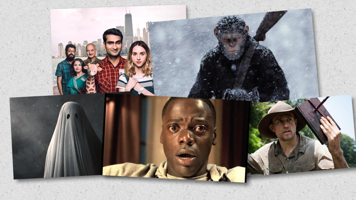 Half-Year Mark: FF.TV critics pick their favorite films of 2017