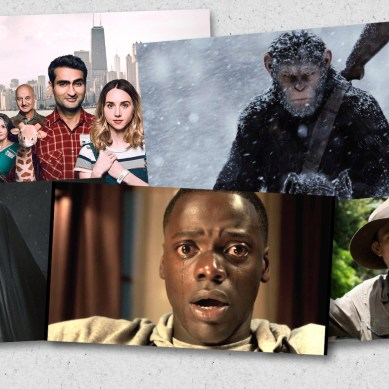 Half-Year Mark: FF.TV critics pick their favorite films of 2017