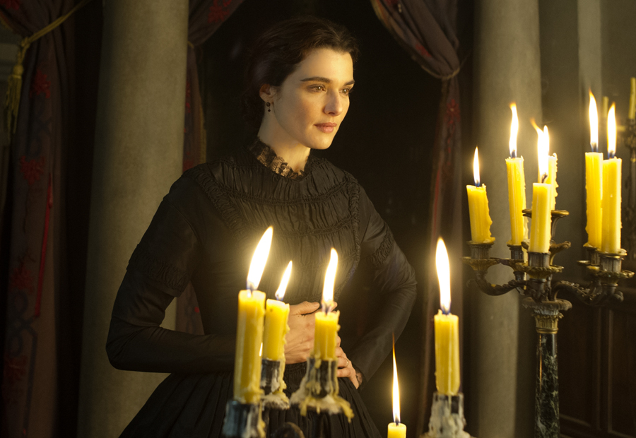 Movie Review: 'MY COUSIN RACHEL' – Let the Weisz One In