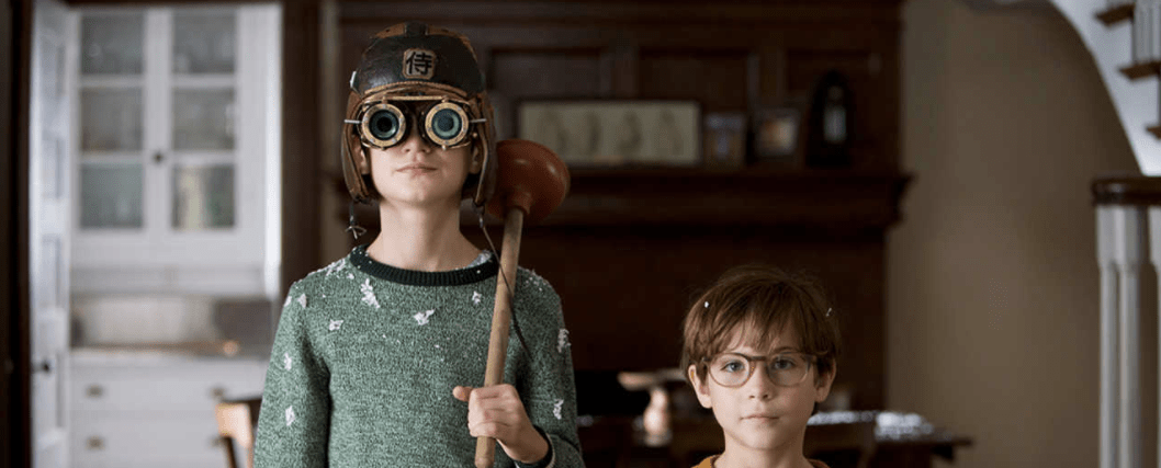 Checked out: 1980s-inspired 'BOOK OF HENRY' deserves a library fine