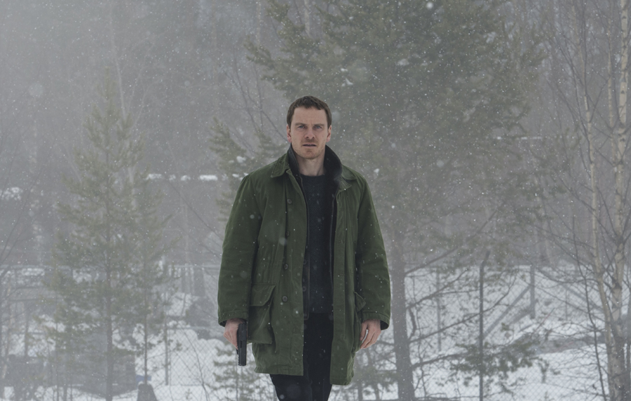 Does 'THE SNOWMAN' metaphorically stuff women in a refrigerator?