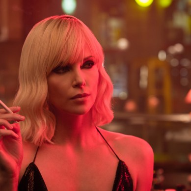 Movie Review: 'ATOMIC BLONDE' – Blonde, Jane Blonde