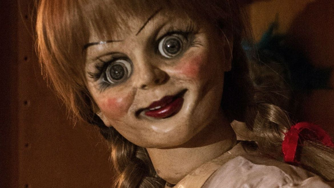 Movie Review: 'ANNABELLE: CREATION' conjures up major scares