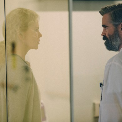'THREE BILLBOARDS' and 'KILLING OF A SACRED DEER' to premiere at Fantastic Fest 2017