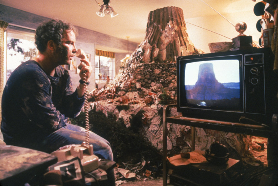 Movie Review: 'CLOSE ENCOUNTERS OF THE THIRD KIND 40TH ANNIVERSARY' revives a timeless classic
