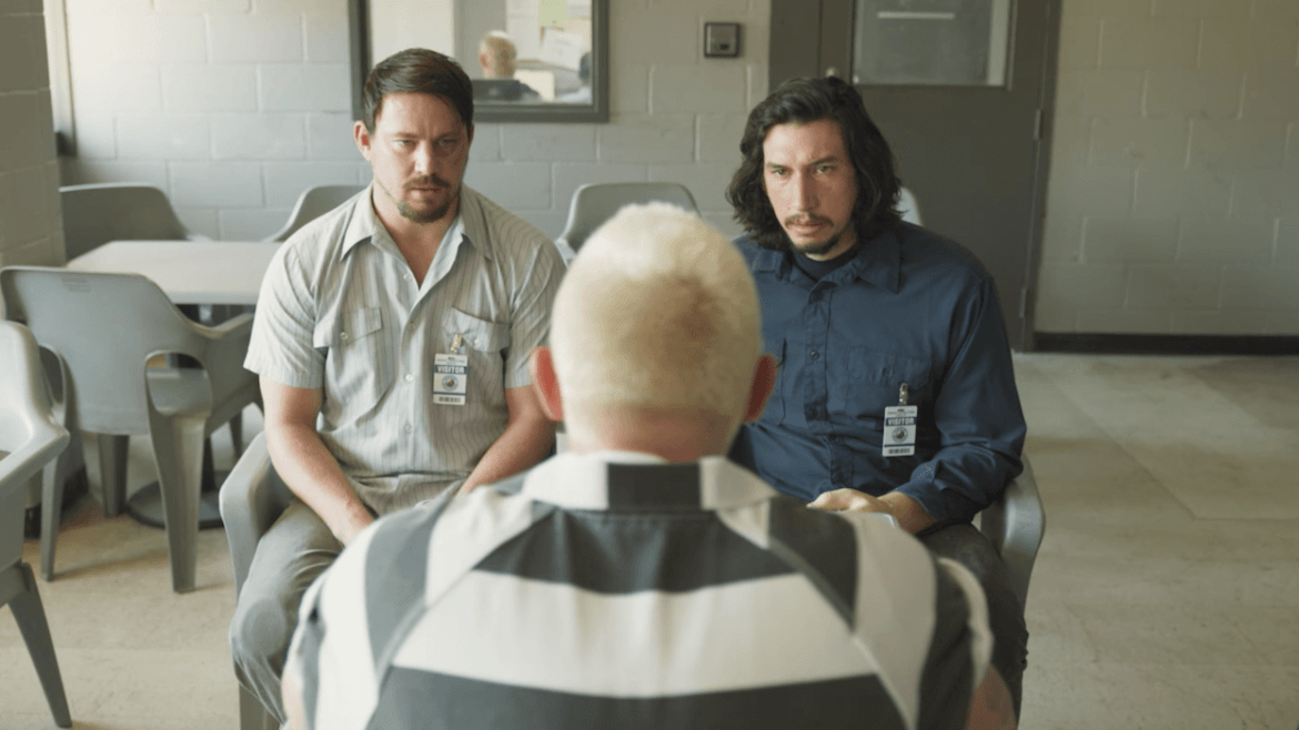 Movie Review: 'LOGAN LUCKY' earns bronze medal with comedy