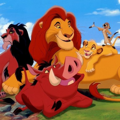 Win a Digital Copy of 'THE LION KING: Circle of Life Edition'