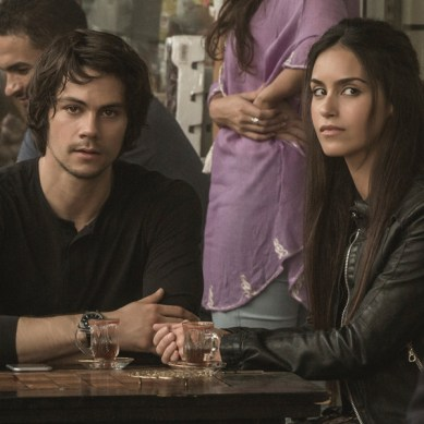 Movie Review: 'AMERICAN ASSASSIN' – Patriot Lames