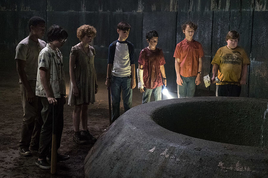 The enduring legacy of masterwork 'IT' scares, thrills and inspires a new generation