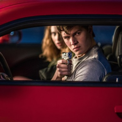 15 things you probably didn't know about 'BABY DRIVER'