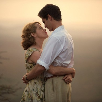 Movie Review: 'BREATHE' is fresh air for the soul