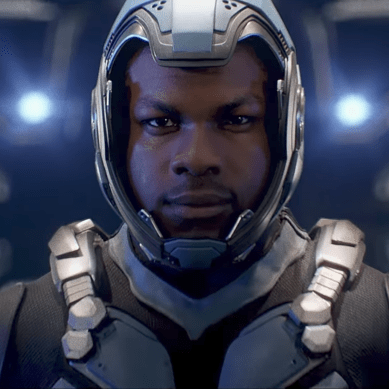 'PACIFIC RIM' is back to re-cancel the apocalypse with 'UPRISING' trailer