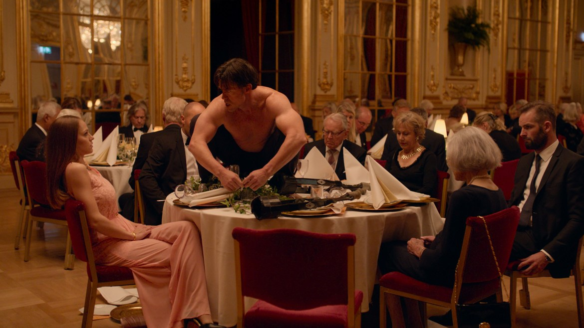 Ruben Östlund's 'THE SQUARE' is a well-rounded exercise in discomfort