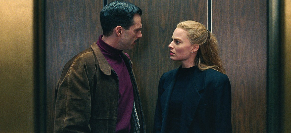 Movie Review: 'I, TONYA' gains sympathy, finds humor in one of America's most infamous villains