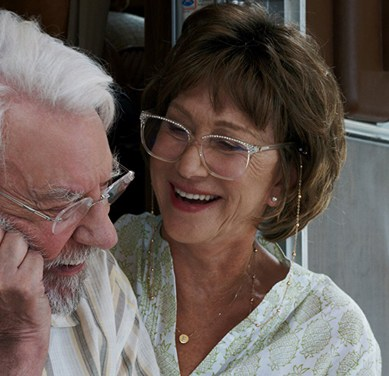 AFI Fest Review: 'THE LEISURE SEEKER' – Winnebago-my
