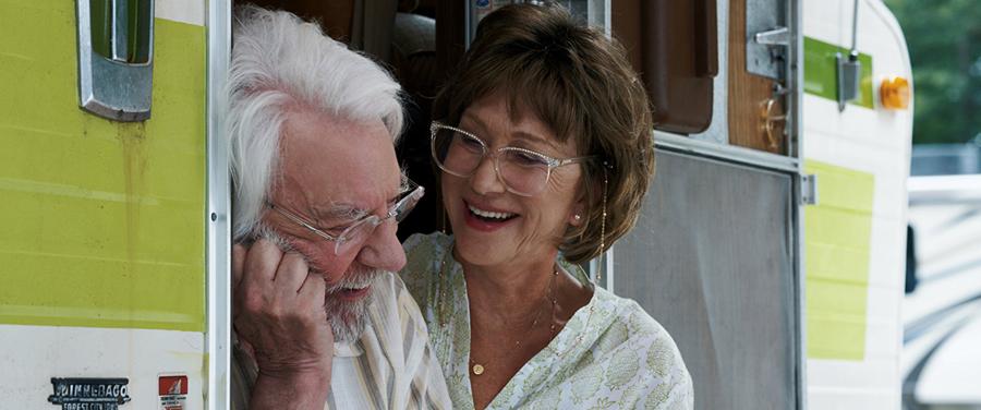 AFI Fest Review: 'THE LEISURE SEEKER' – Winnebago-my