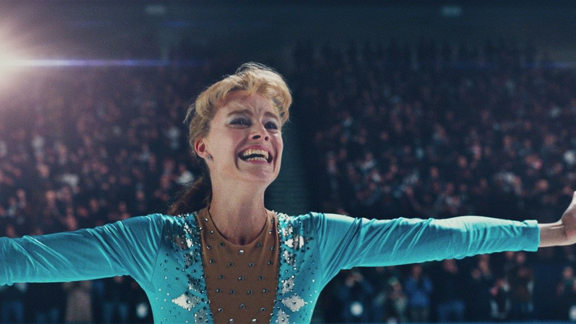 Win a copy of 'I, TONYA' on Blu-ray!