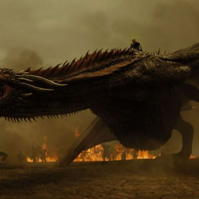 Fresh on Blu-ray: 'GAME OF THRONES: SEASON 7'  – night gathers and so your watch begins