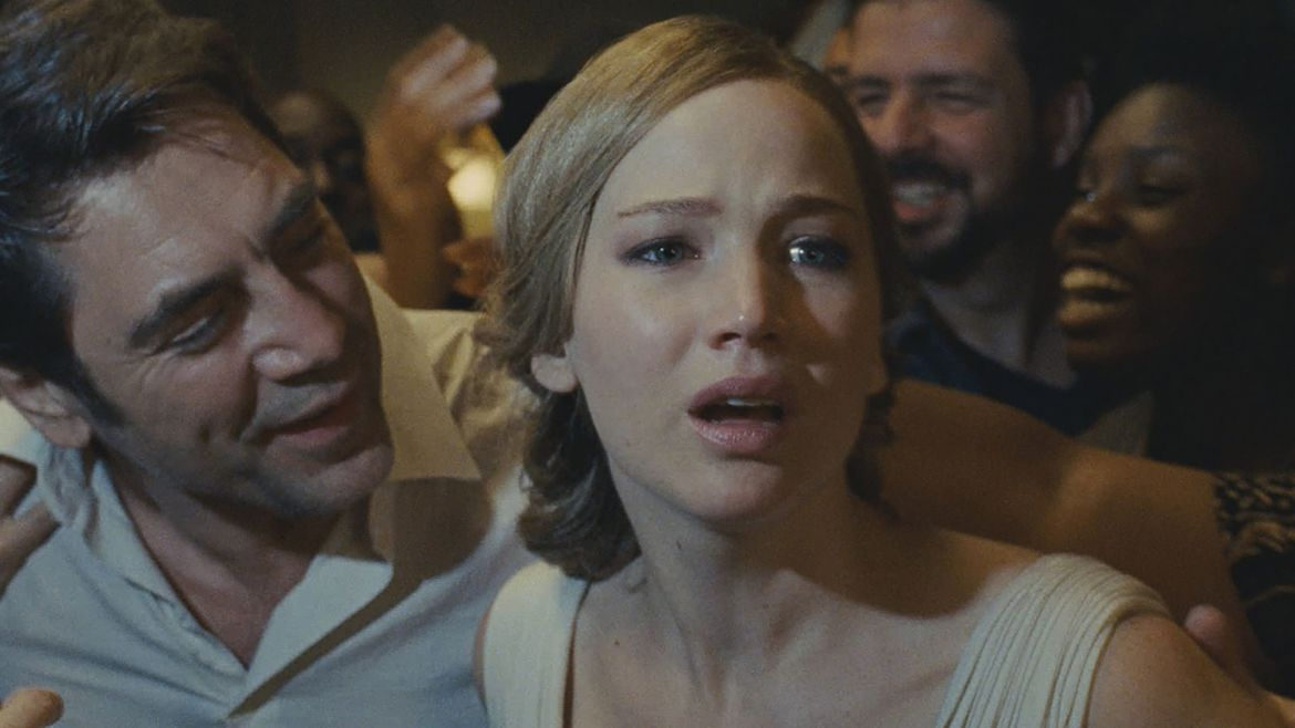 Fresh on 4K: 'MOTHER!' is now four times more disturbing