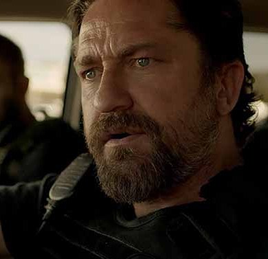 Movie Review: 'DEN OF THIEVES' – Maddening Money