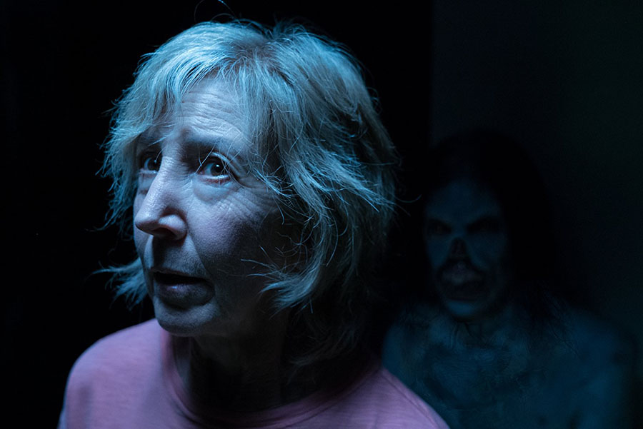 Movie Review: 'INSIDIOUS: THE LAST KEY' – Family re-BOOnion