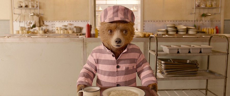 Fresh on Blu-ray: 'PADDINGTON 2' is the cure for cynicism