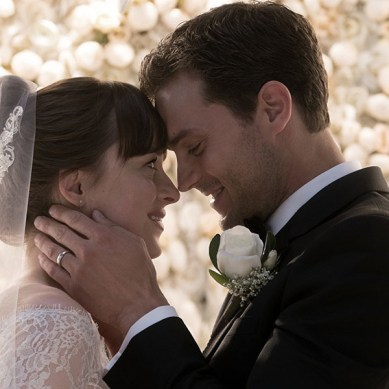 Movie Review: 'FIFTY SHADES FREED' – Independence Day