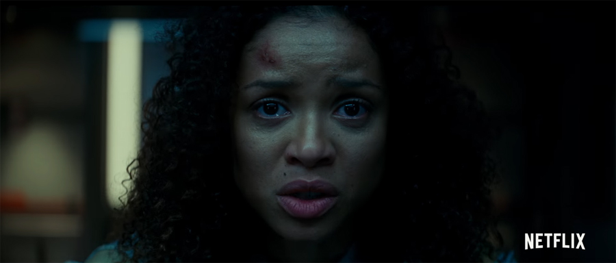 Movie Review: 'THE CLOVERFIELD PARADOX' shouldn't be on your event horizon