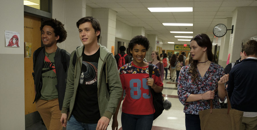 6 things you should know (and love) about 'LOVE, SIMON'